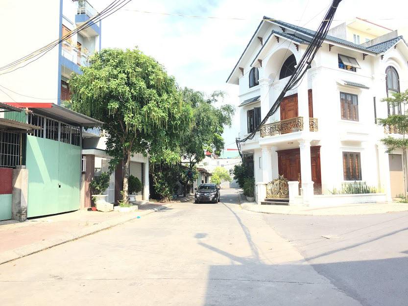 Chuyển nhượng lô đất mặt đường TĐC Đồng Dứa, Đằng Hải, Hải An, Hải Phòng