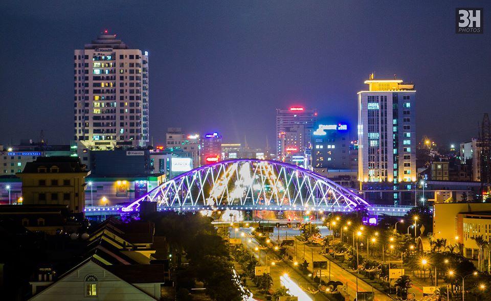 Chuyển nhượng 2 lô đất liền kề mặt đường Nguyễn Bỉnh Khiêm, Đông Hải 1, Hải An, Hải Phòng.