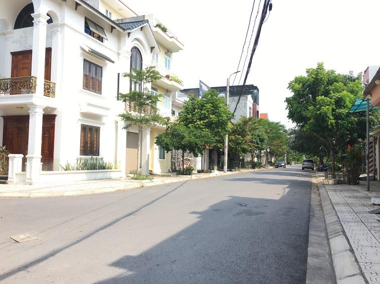 Cần bán gấp lô đất mặt ngõ đường Thiên Lôi, Vĩnh Niệm, Lê Chân, Hải Phòng