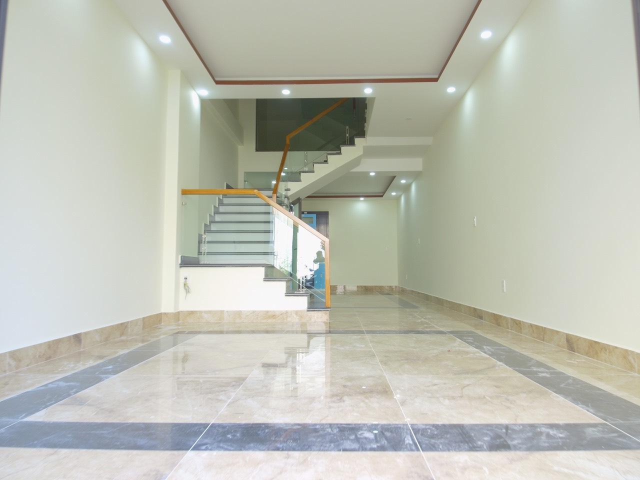 Bán nhà 4 tầng mặt ngõ 5m tại Đằng Hải, Hải An, Hải Phòng