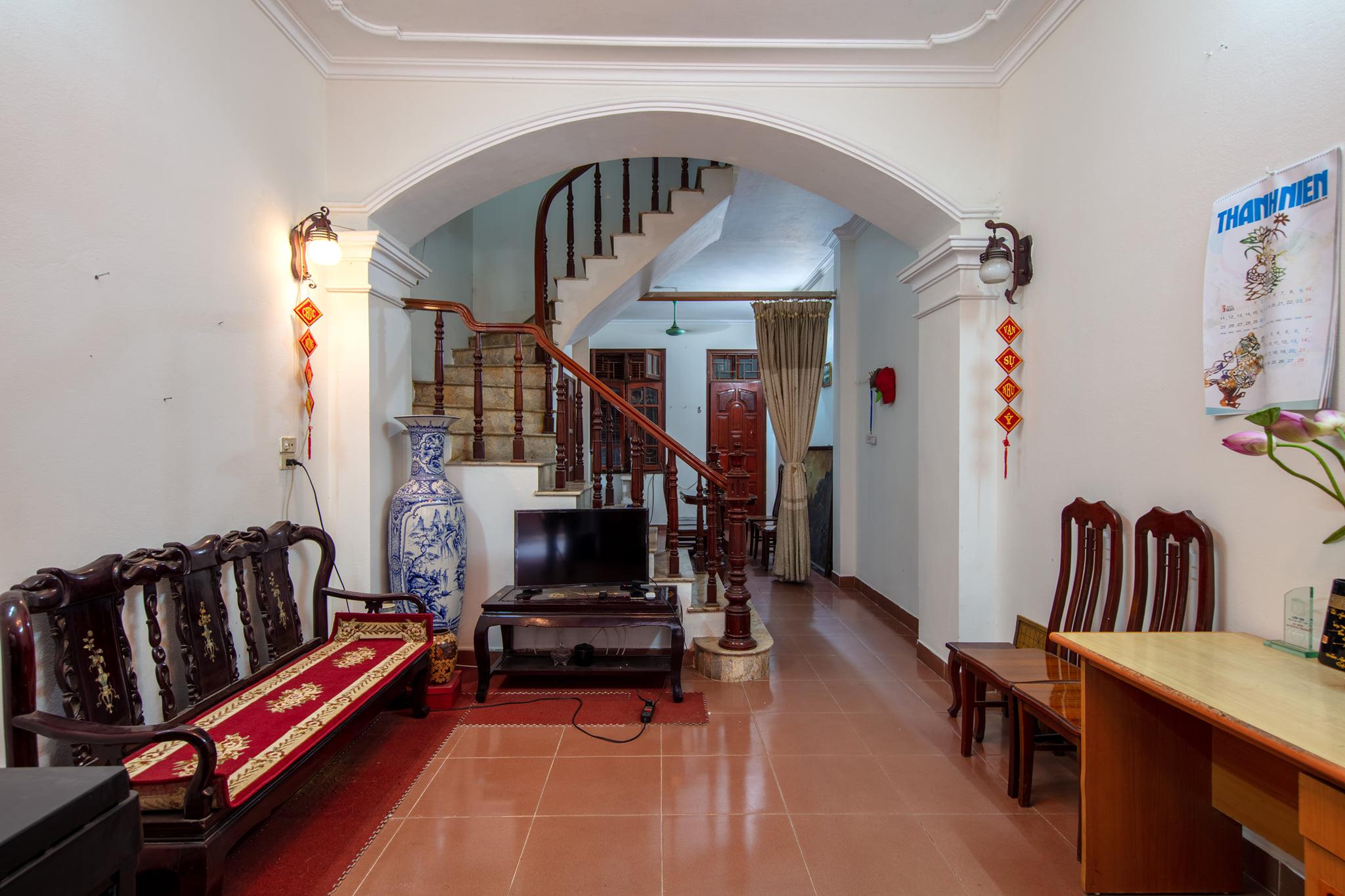 Bán nhà Phố Nguyễn Lân, 60m2x4T, phân lô, gần phố, nhà đẹp, 5.4 tỷ.