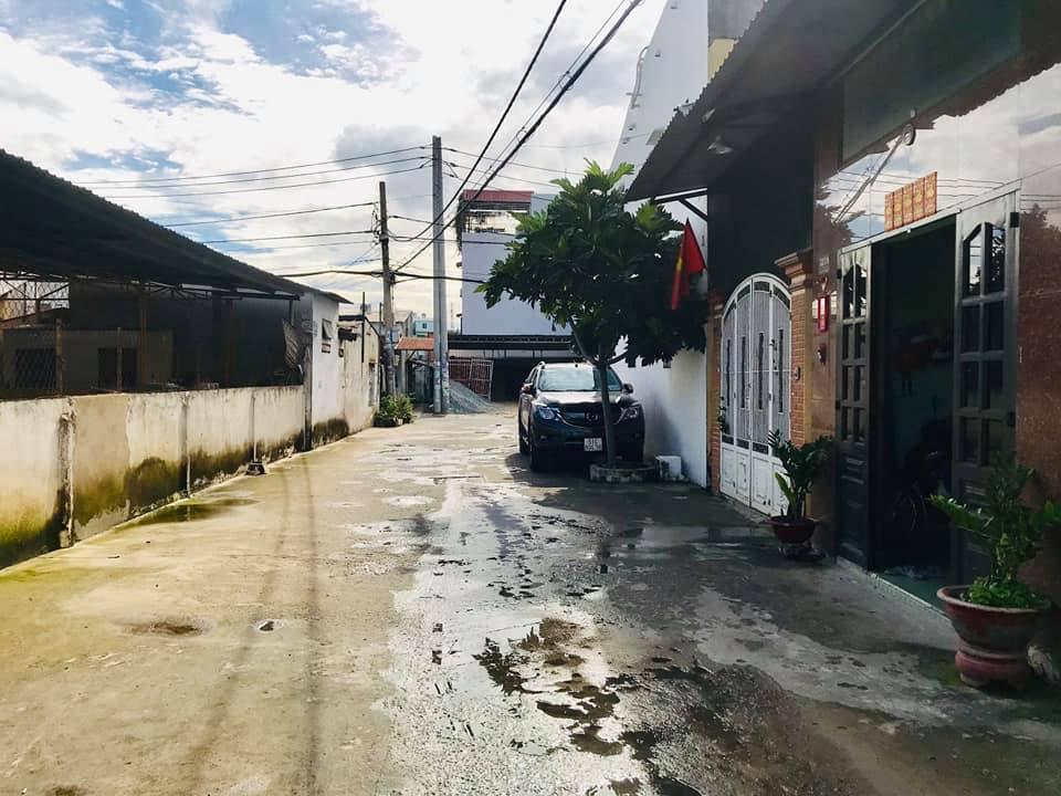 Bán nhà đường Chế Lan Viên,phường Tây Thạnh, Quận Tân Phú,70m2, giá 5,35 tỷ.HXH