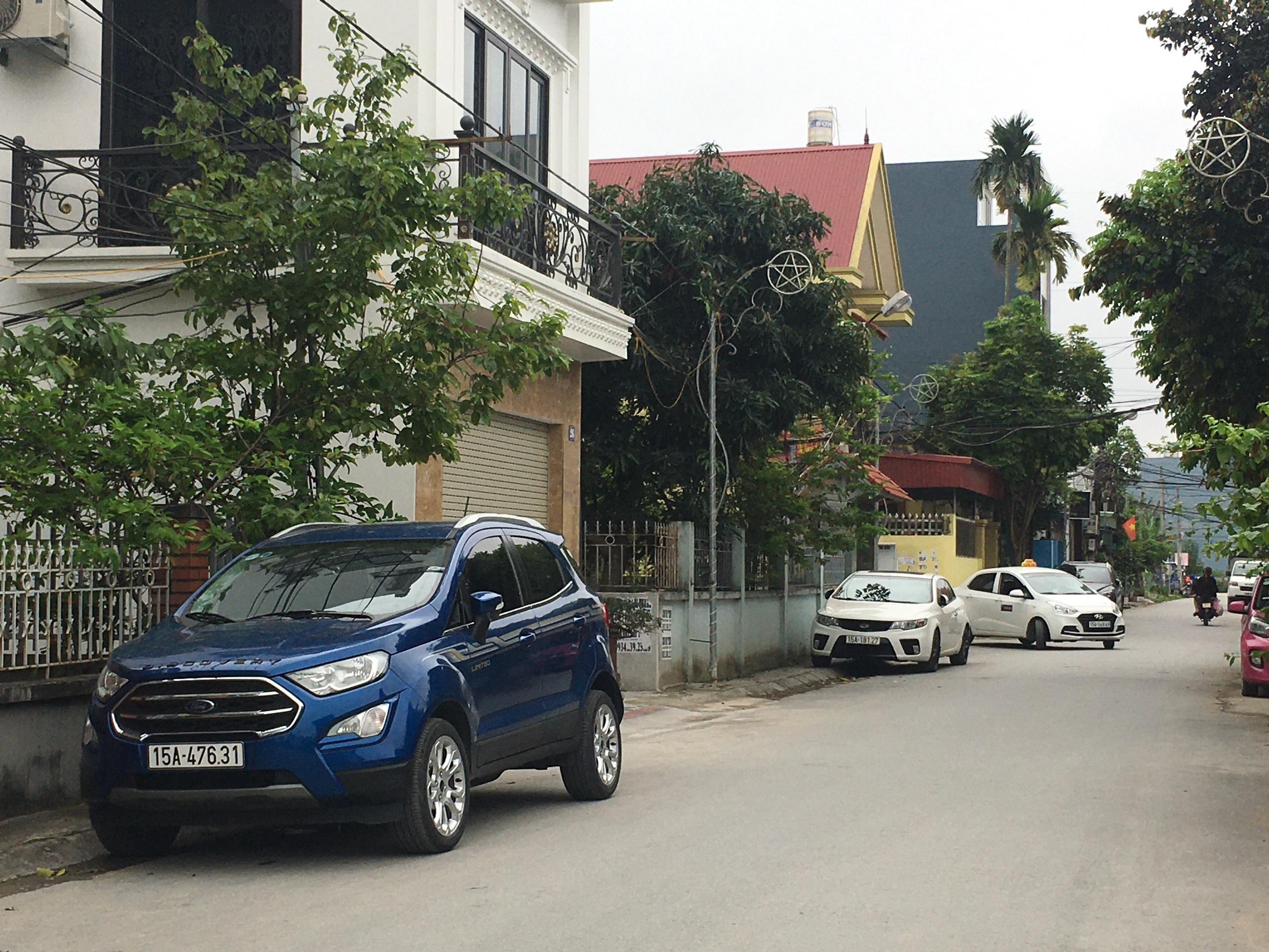 Bán gấp lô đất biệt thự 2 mặt tiền khu TĐC Kiều Hạ, Đông Hải 2, Hải An, Hải Phòng