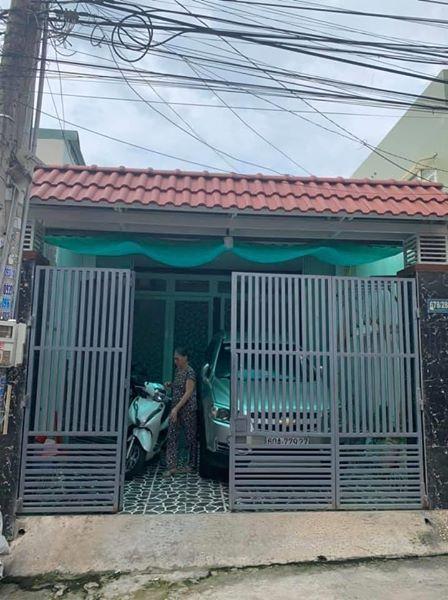 Bán gấp nhà P.Tam Hoà - Biên Hoà