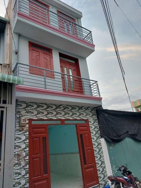 Nhà gần Chợ Tân Bình