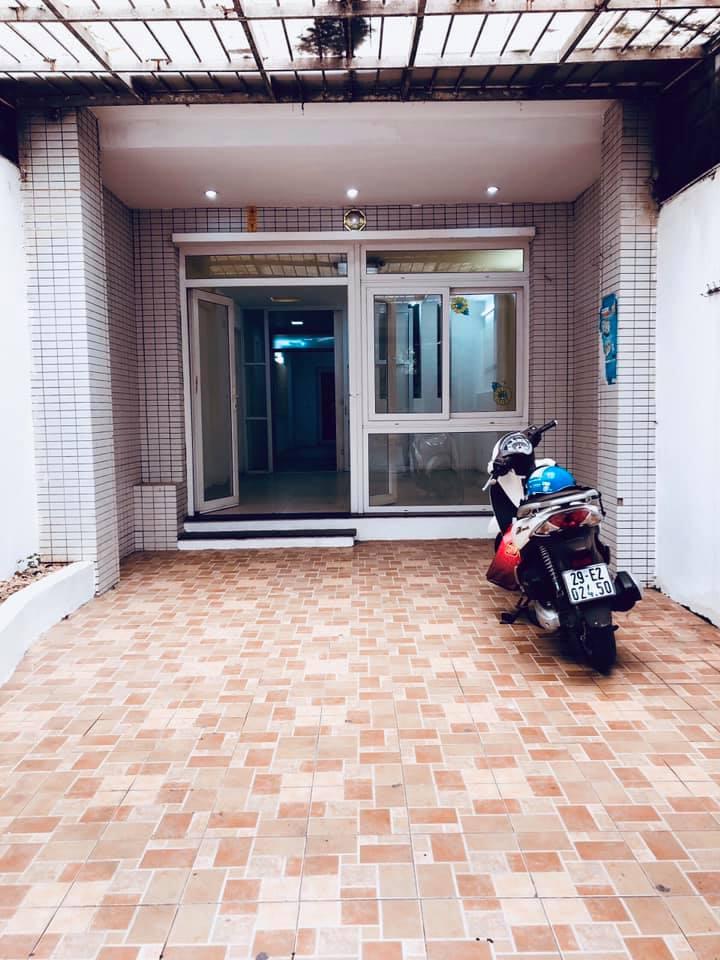 Bán nhà KĐT Văn Quán, Gara ô tô, vỉa hè kinh doanh, 98m2x4T, 8.8 tỷ.