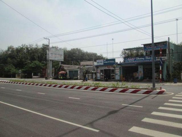 Bán đất cạnh quốc lộ 14 Tân Thành Đồng Xoài Bình Phước sổ riêng công chứng tại Thuận An