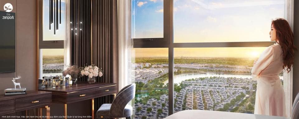 Bán căn hộ Imperia Smart City NamTừ Liêm Hà Nội giá tốt 2tỷ45 x55.2m,2PN+1, lh0968181902