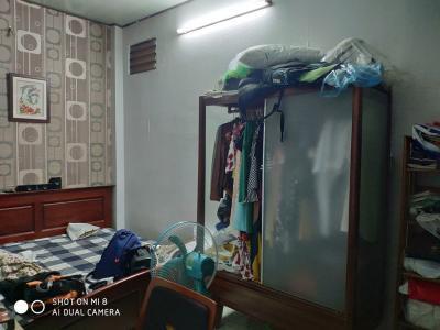Bán nhà đang cho thuê 40tr/tháng , đường phạm thú thứ, phường 14, Quận Tân Bình.90m2,HXH.
