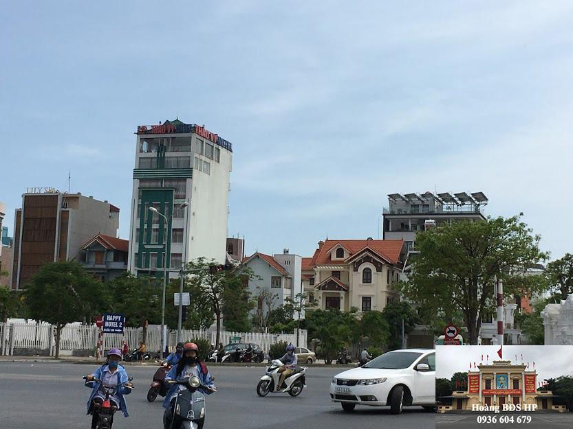 Bán nhà 4 tầng xây độc lập Lê Hồng Phong, Đằng Lâm, Hải An, Hải Phòng