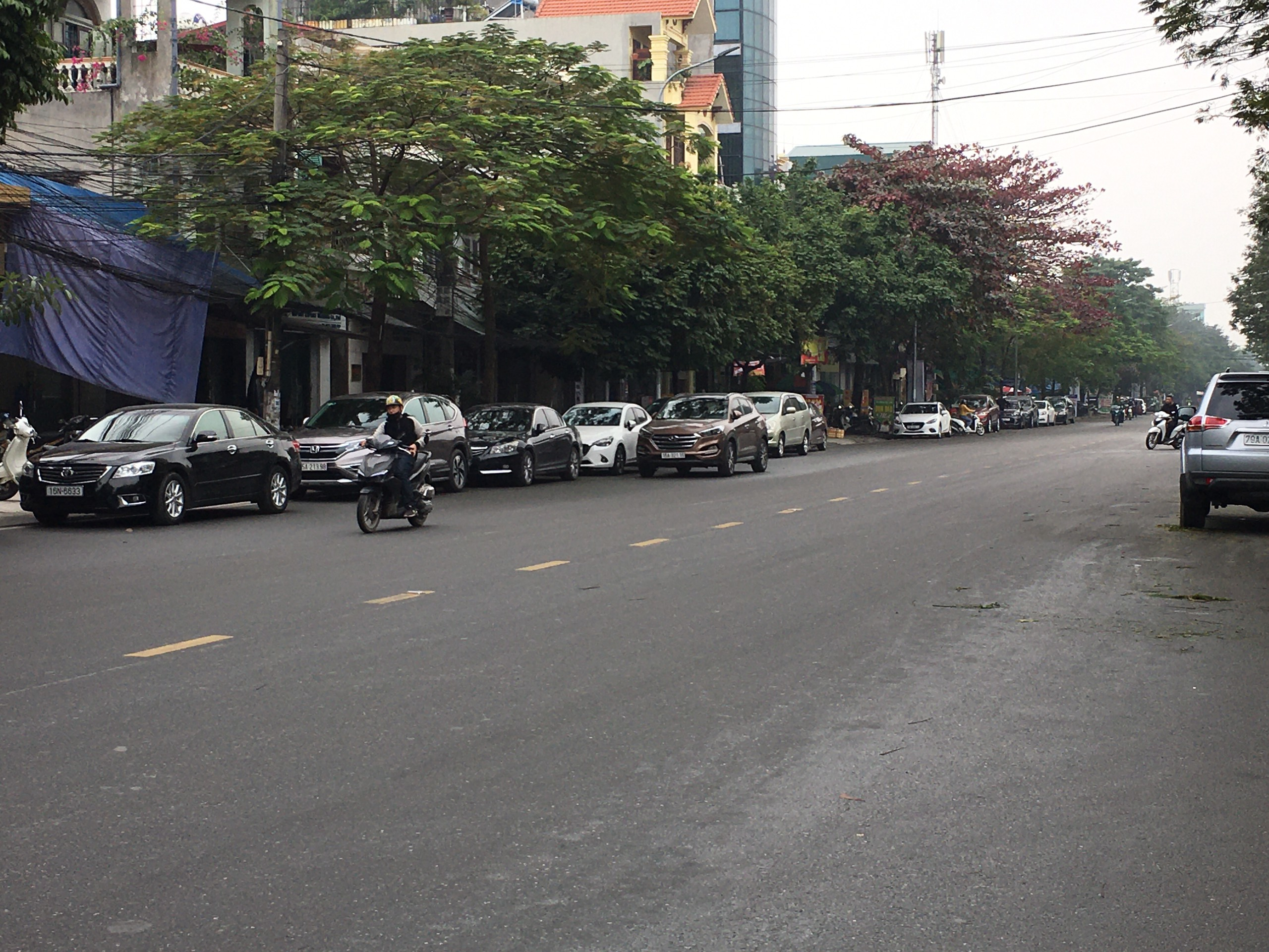 Bán nhà cấp 4 mặt đường Đà Nẵng, Hải An, Hải Phòng
