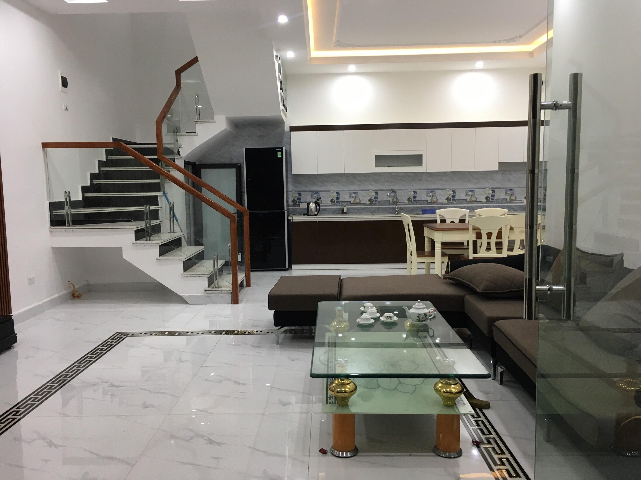 Bán GẤP nhà 4 tầng mặt đường phố Chợ Lũng, Đằng Hải, Hải An, Hải Phòng