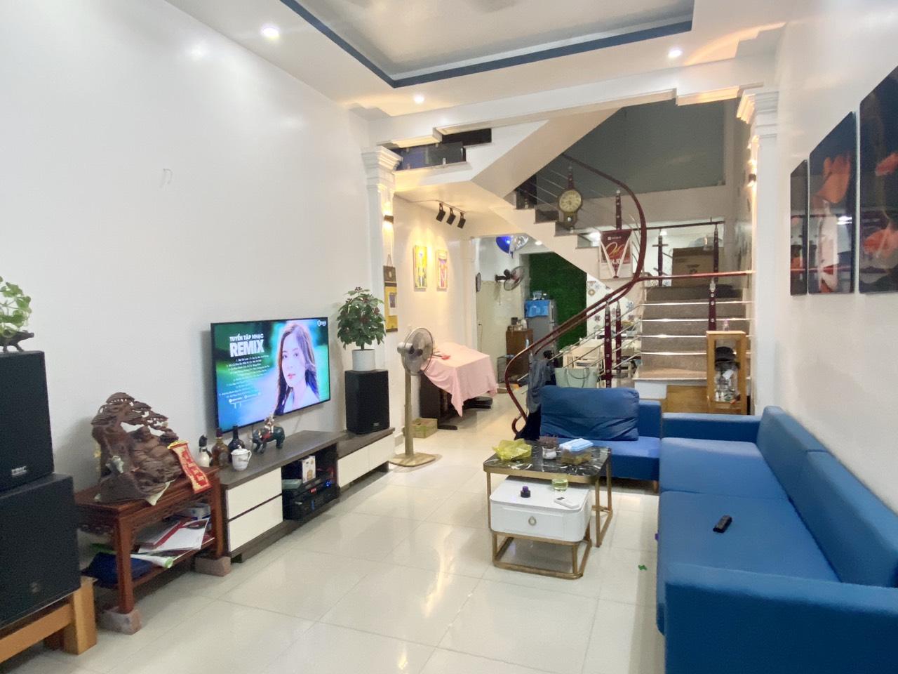 Bán nhà 3.5 tầng, ô tô vào nhà tại Phủ Thượng Đoạn, Đông Hải 1, Hải An, Hải Phòng