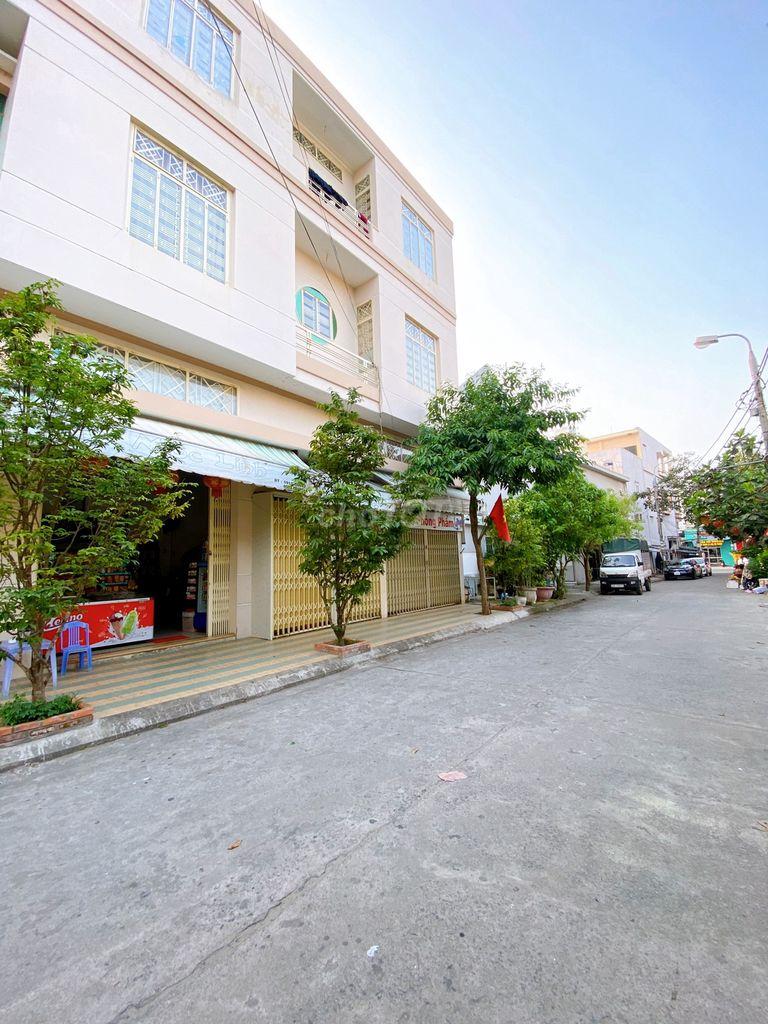Cần bán lô đất Phường 5 - đường Đặng Thái Thân - diện tích lớn - giá rẻ
