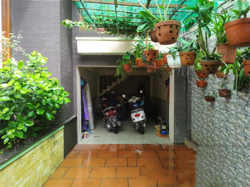 Chuyển nhượng biệt thự lô 16 Lê Hồng Phong, Hải An, Hải Phòng