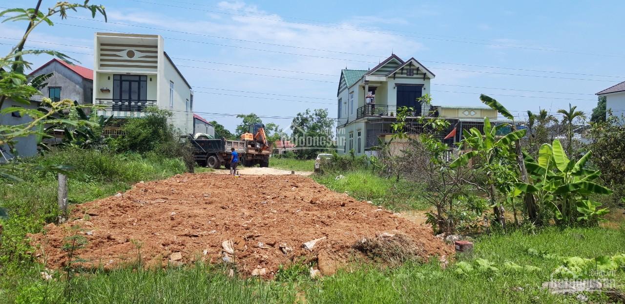 Bán lô đất giá rẻ khu phố Đại Ang- TP Đông Hà