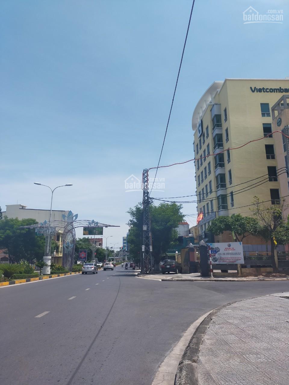 Cần bán đất mặt tiền đường 13m Lưu Hữu Phước, trung tâm Thành Phố Đông Hà