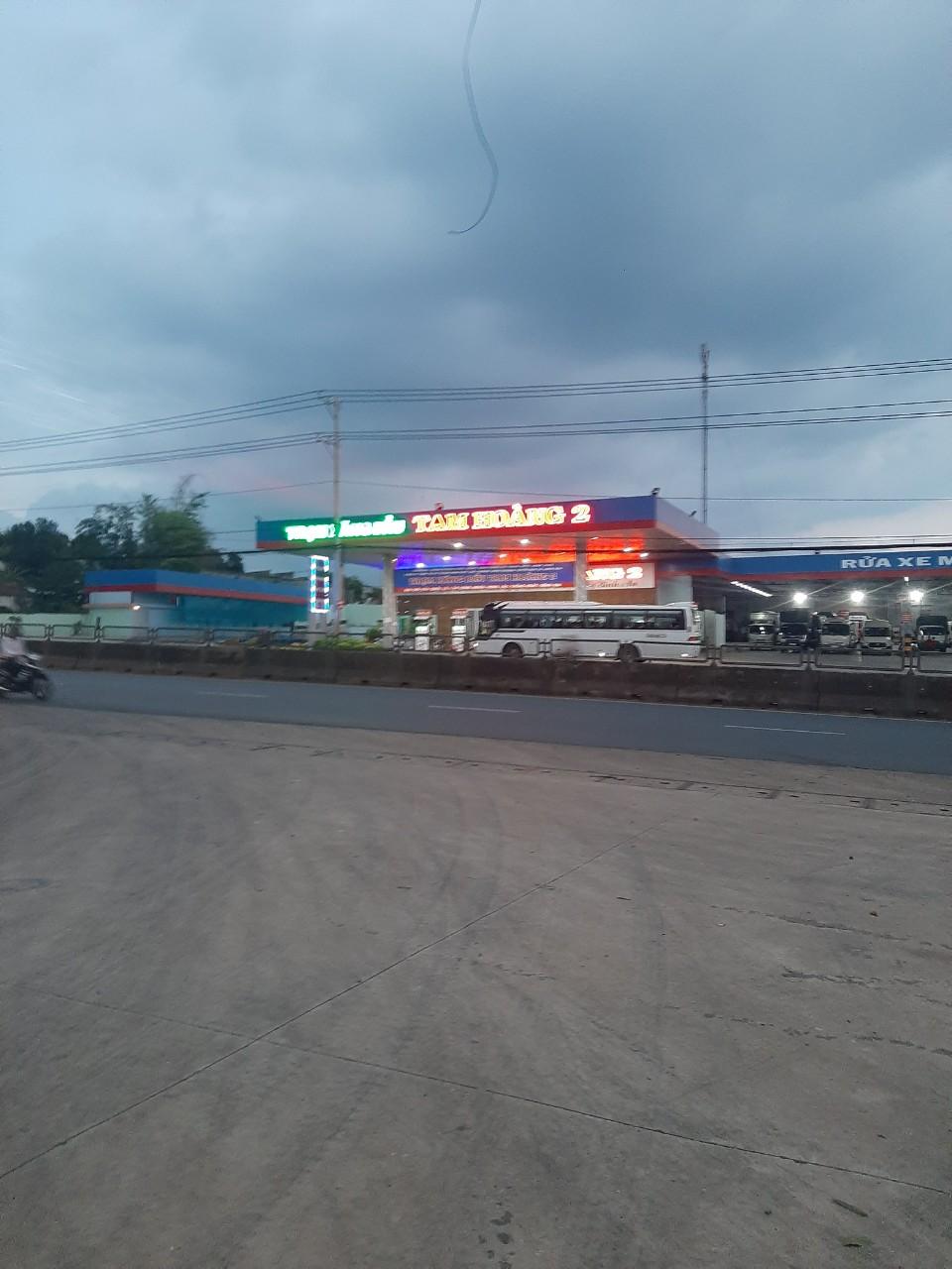 Bán Đất Thổ Cư 2 Mặt Tiền QL1A Xã Hưng Lộc Huyện Thống Nhất Tỉnh Đồng Nai