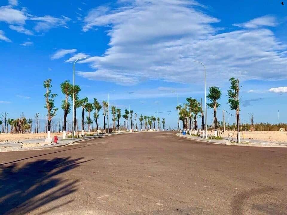 Nhận đặt chỗ dự án GOLDEN SAND BEACH Quảng Bình