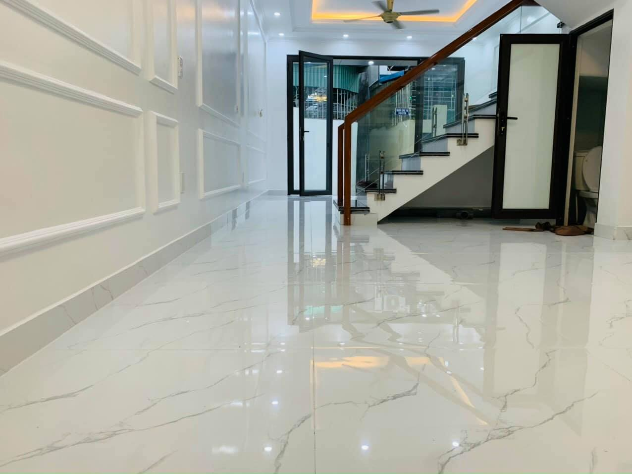 Bán nhà 3 tầng xây độc lập mặt ngõ đường Đà Nẵng, Ngô Quyền, Hải Phòng