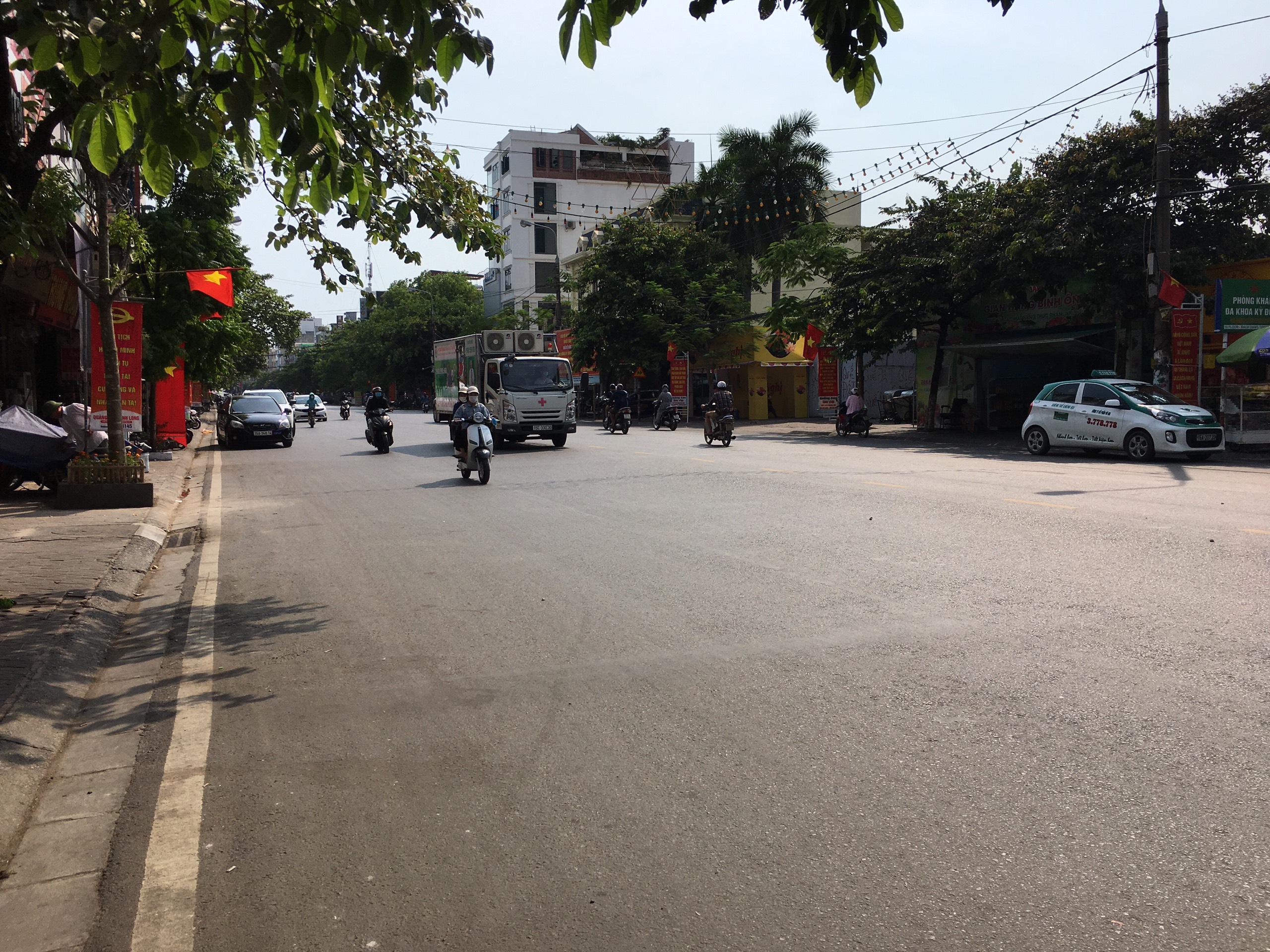 Bán nhà cấp 4 hai mặt ngõ 6m Trần Nguyên Hãn, Lê Chân, Hải Phòng