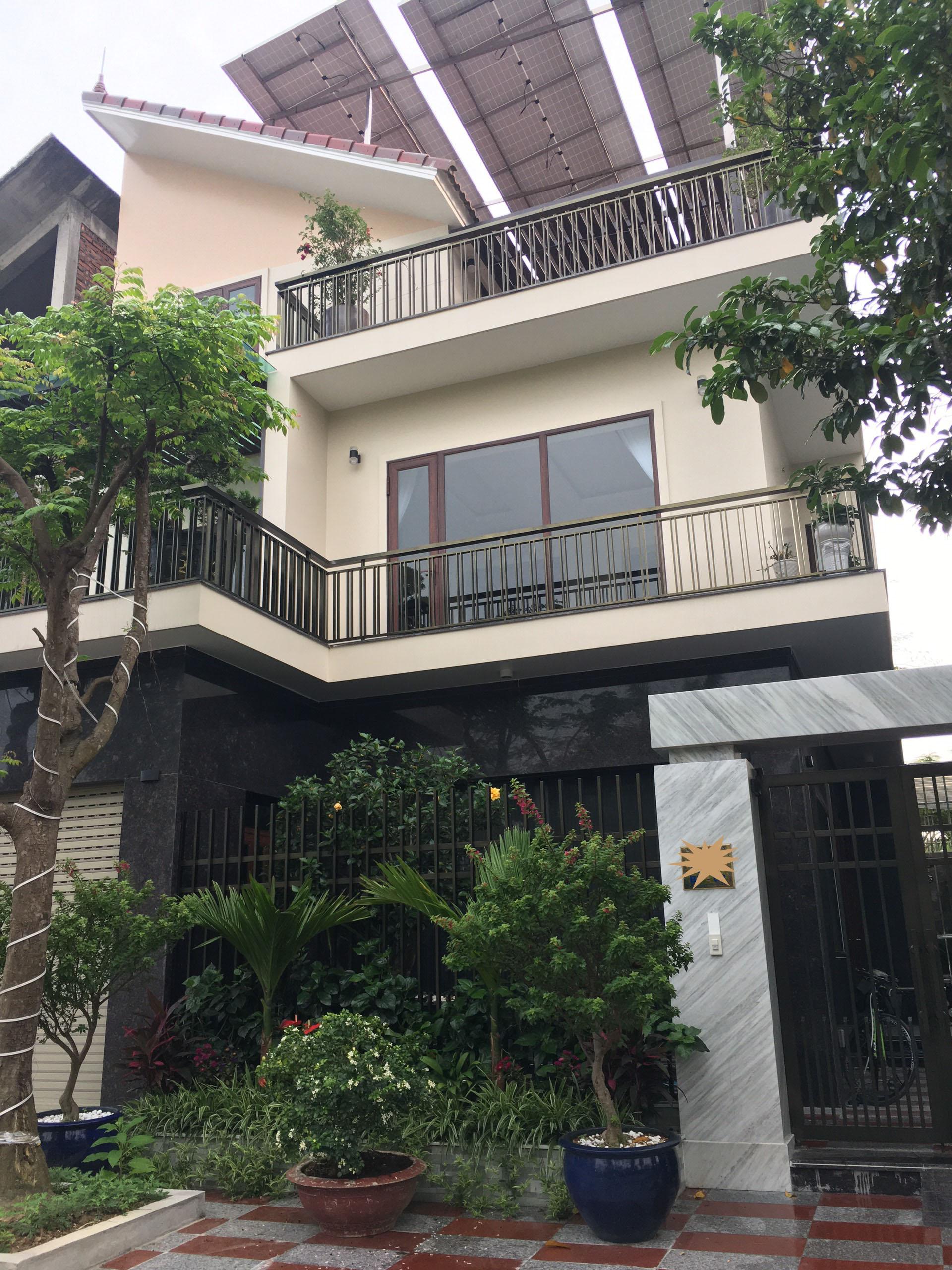 Cần bán gấp 2 lô đất liền kề khu biệt thự Thành Tô, Hải An, Hải Phòng