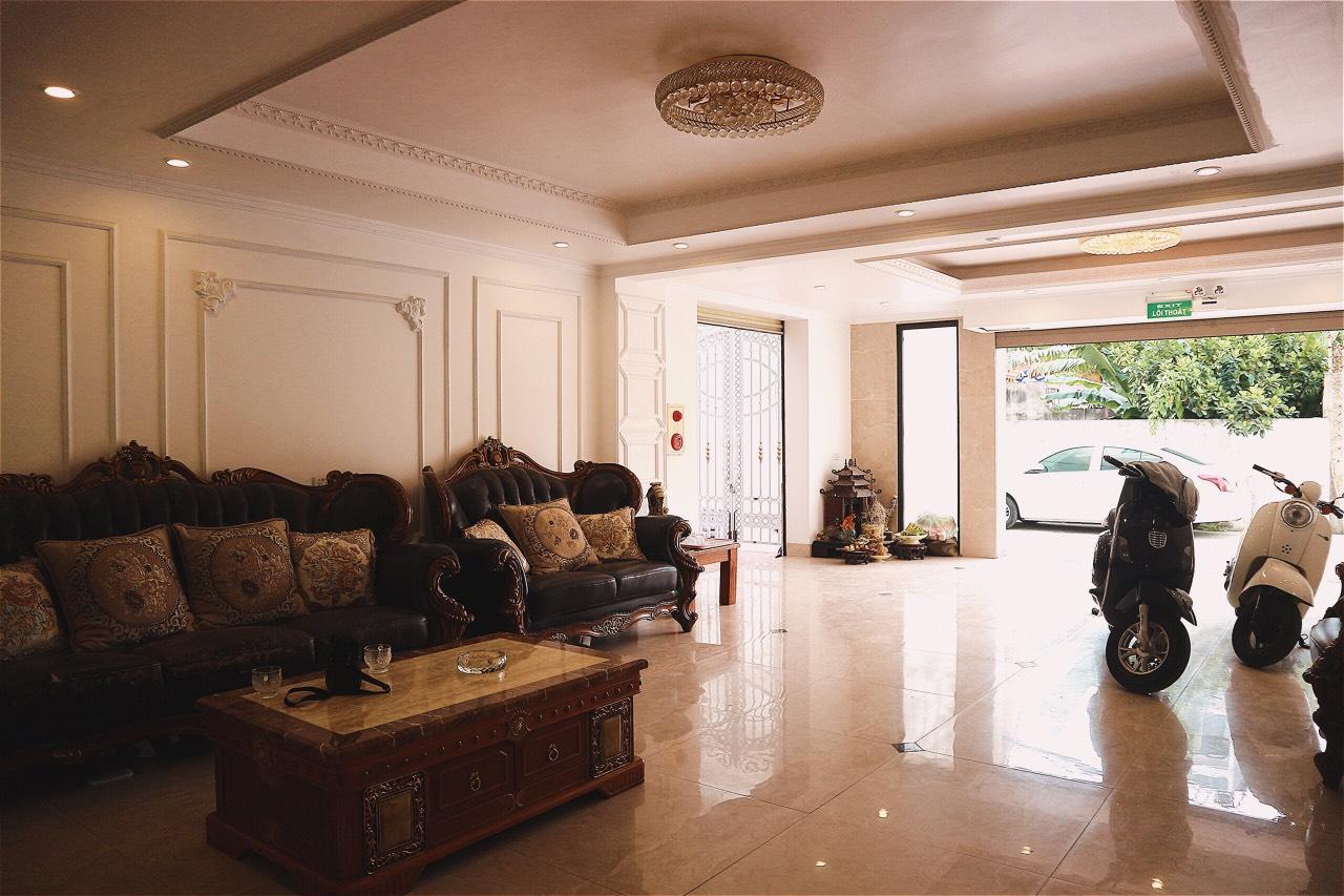 Bán hoặc cho thuê khách sạn cao cấp 7 tầng tuyến 2 Ngô Gia Tự, Thành Tô,  Hải An, Hải Phòng.