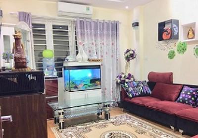 Gara ô tô, tặng hết nội thất! Nhà Vương Thừa Vũ,Thanh Xuân 40m2 chỉ 4,1 tỷ LH: 0965041412