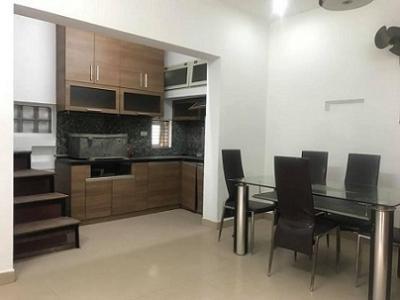 Tặng toàn bộ nội thất, nhà Nguyễn Trãi, Thanh Xuân 40m2 chỉ 2,6 tỷ. LH: 0965041412