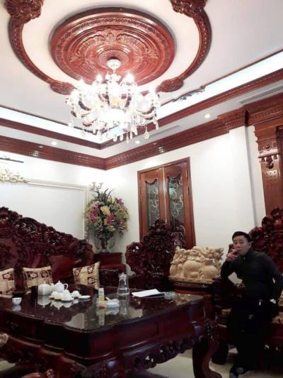 Bán gấp Nhà Nguyễn Chánh Cầu Giấy kinh doanh siêu khủng chỉ 18 tỷ.