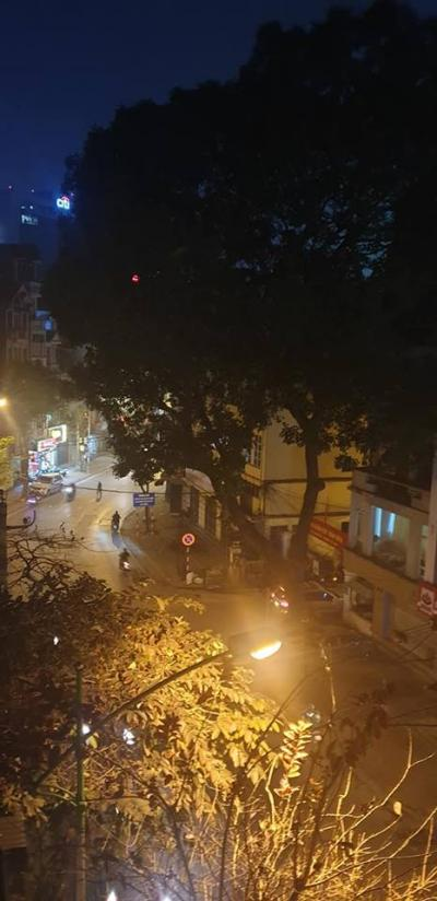 Bán căn góc đẹp nhất phố Lê Trọng Tấn Thanh Xuân, Dt 120m, 2 tầng, giá 19tỷ 5,lh 0968181902.