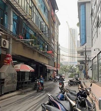 Kinh doanh đỉnh, ngõ ô tô. Nhà Hoàng Ngân, Thanh Xuân 36m2 chỉ 3,4 tỷ LH: 0965041412
