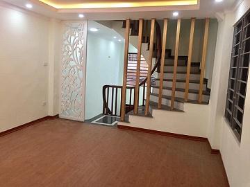 Gara Ô tô, nhà mới ở ngay Kim Giang, Hoàng Mai 40m2 chỉ 3,5 tỷ LH: 0965041412