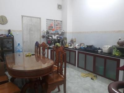 Chủ đinh chư bán gấp nhà đường Nguyễn Hồng Đào,Quận Tân Bình,HXH.