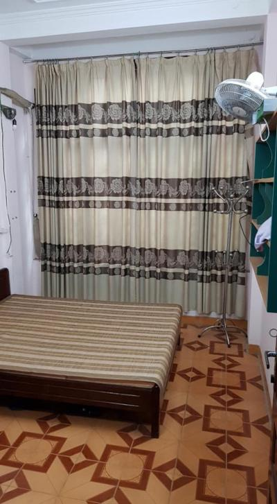 Bán nhà ngõ 291 Khương Trung, Thanh Xuân, ngõ ô tô tránh, giá 2.4 tỷ.