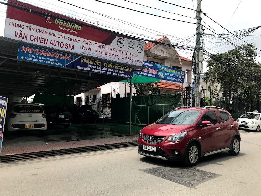 Bán GẤP lô đất mặt đường Bùi Thị Từ Nhiên, Đông Hải 1, Hải An, Hải Phòng.