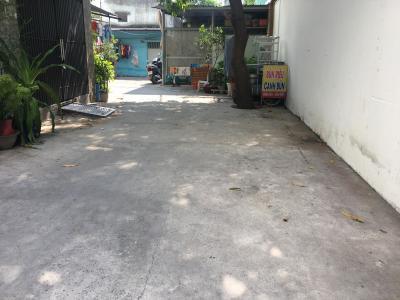 Bán  nhanh nhà hẻm 8m đường Bàu Cát 3, Quận Tân Bình,90m2 giá 8,7 tỷ.