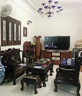 Hiếm! Kinh doanh, Gara, nhà Khương Trung, Thanh Xuân 55m2 chỉ 5,6 tỷ LH: 0965041412