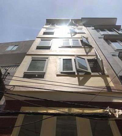 Mặt phố trung tâm Quận Thanh Xuân chỉ 170tr/m2, thang máy, vỉa hè rộng LH: 0965041412