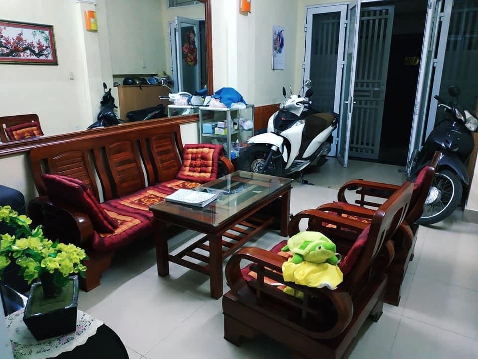 Bán nhà phố Khương Trung, Thanh Xuân, 60m2x4T, 10m có chõ để ô tô, 3.95 tỷ.