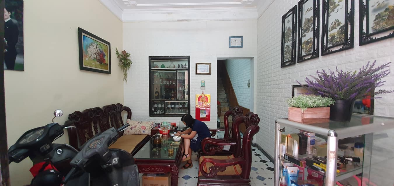 Bán nhà phố Phương Mai Đống Đa 37m, 4tầng, giá chào 6 tỷ3,lh 0968181902.