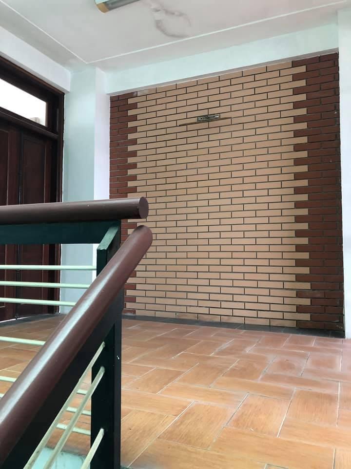Bán nhà Cầu Bưu, Thanh Trì, 73m2, 4T, MT 5M, vỉa hè, K/DoanhVP, Gía 6.3 Tỷ.