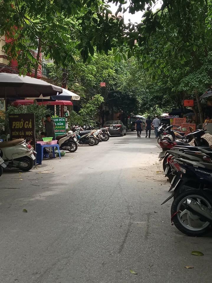 Bán nhà phố Trung Kính, Phường Trung Hòa, Cầu Giấy, Hà Nội. Call 0913781956