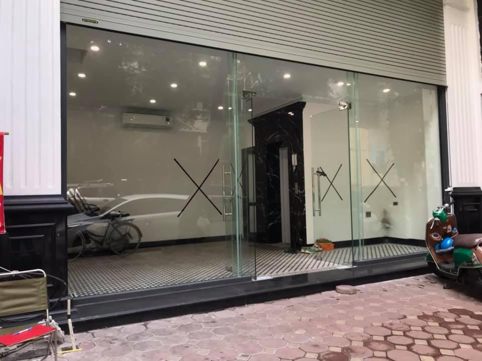 Bán nhà Hàn Thuyên Hoàn Kiếm 52m, 6tầng,giá 34 tỷ, lh 0968181902.