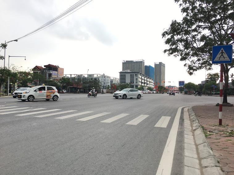 Chuyển nhượng lô đất mặt đường nội bộ rộng 8m khu Vĩnh Niệm, Lê Chân, Hải Phòng