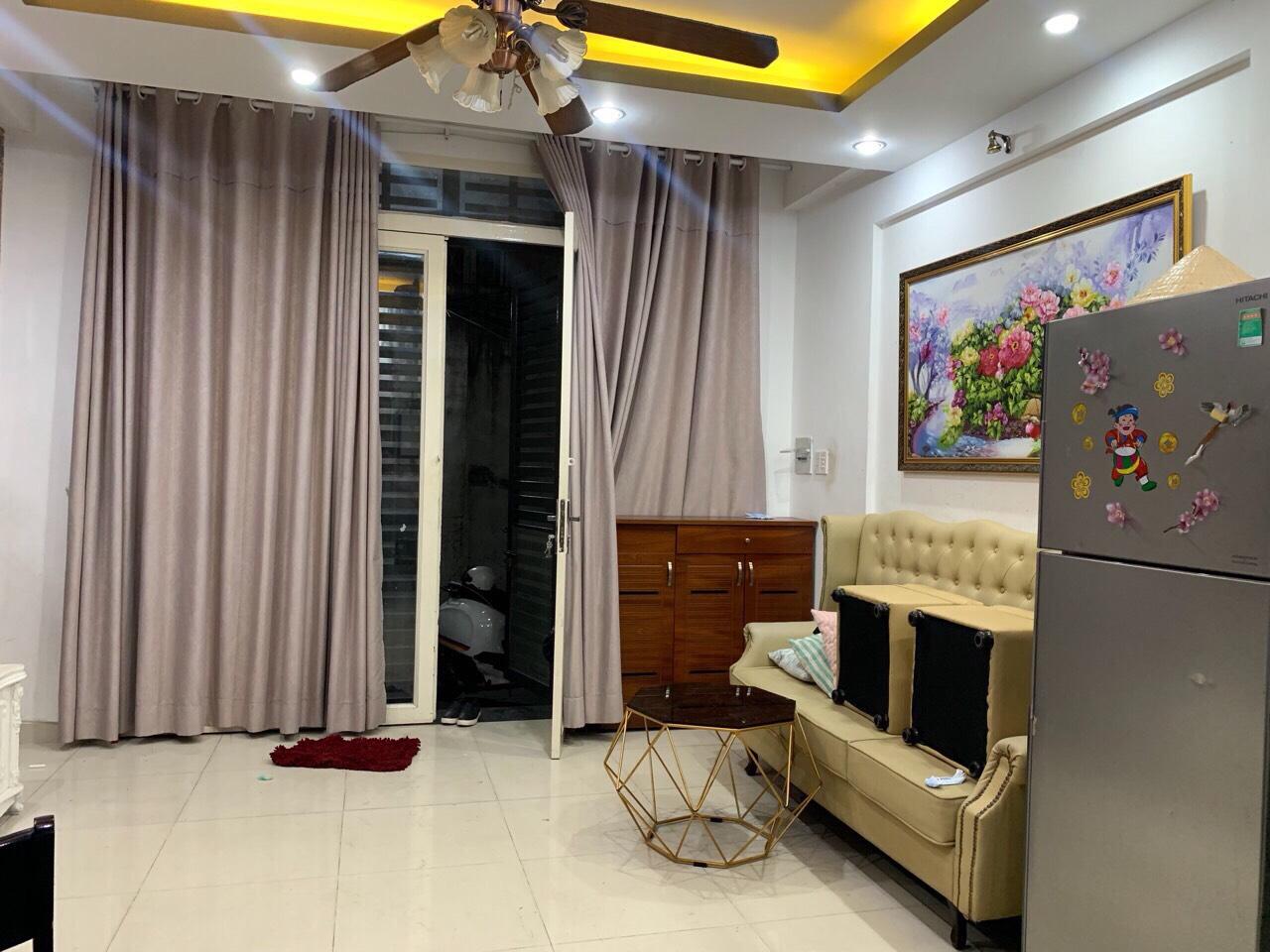 Nhà trệt 2 lầu, Nguyễn Duy Dương, Quận 10. Chỉ 7 tỷ 600.