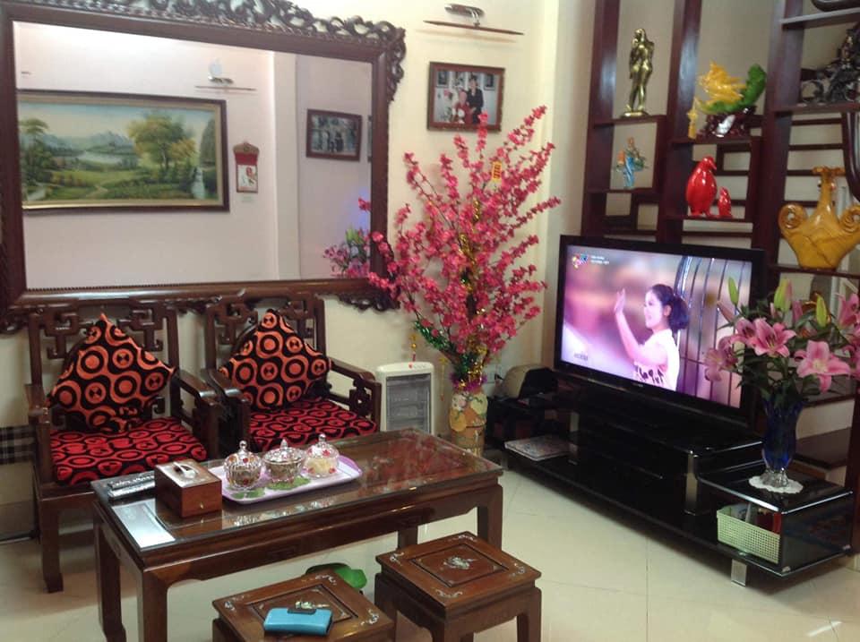 Qúa đẹp quá rẻ nhà phố Vũ Tông Phan, 71m2x4T, giá 5.15 tỷ, ở sướng, thiết kế đẹp.