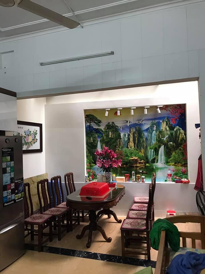 Bán nhà phố Khương Trung, ô tô, kinh doanh, 82m2x4T,  nở hậu, giá 7.2 tỷ.