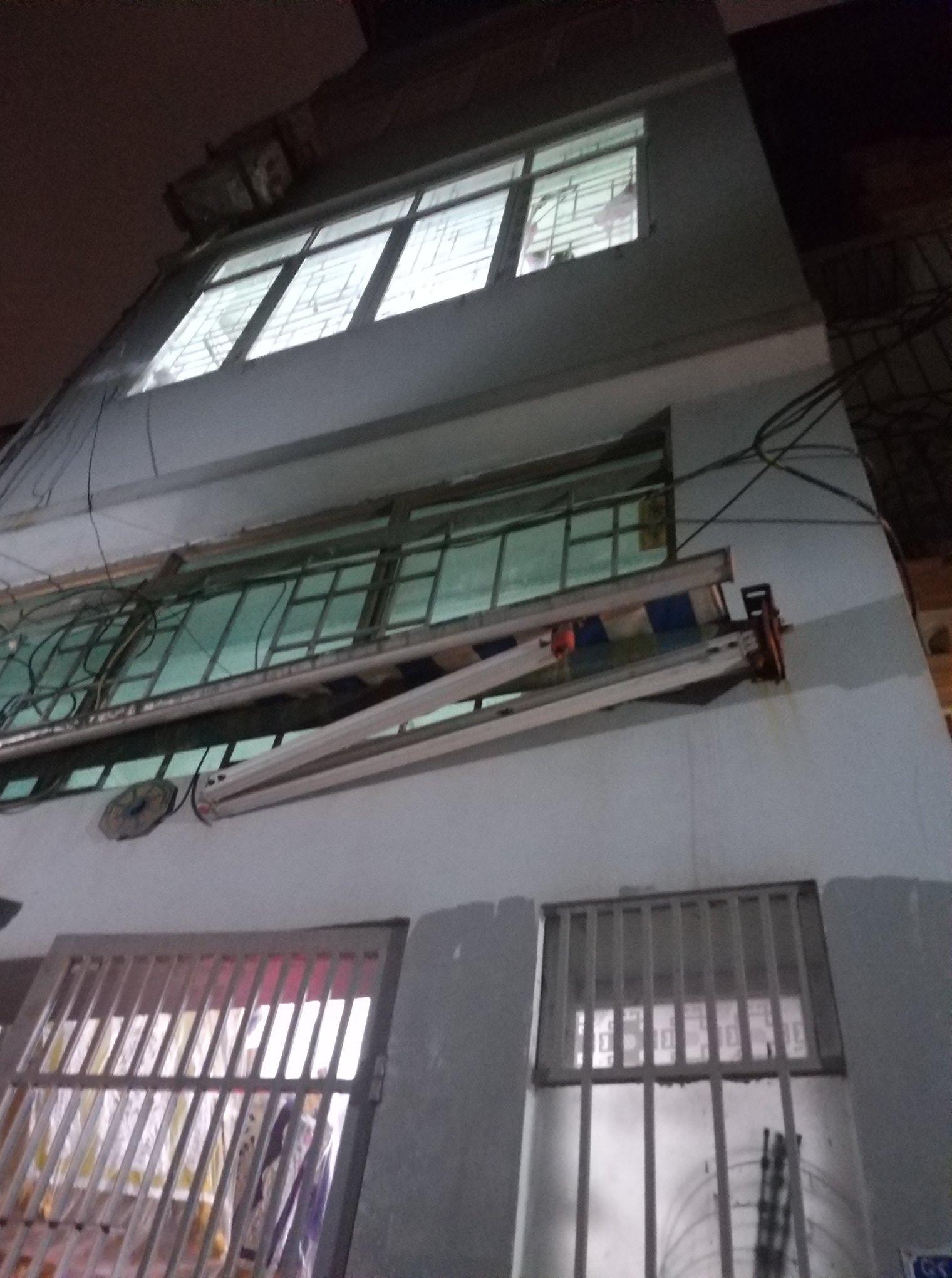 Bán nhà Định Công, 40m, giá 2,65 tỷ
