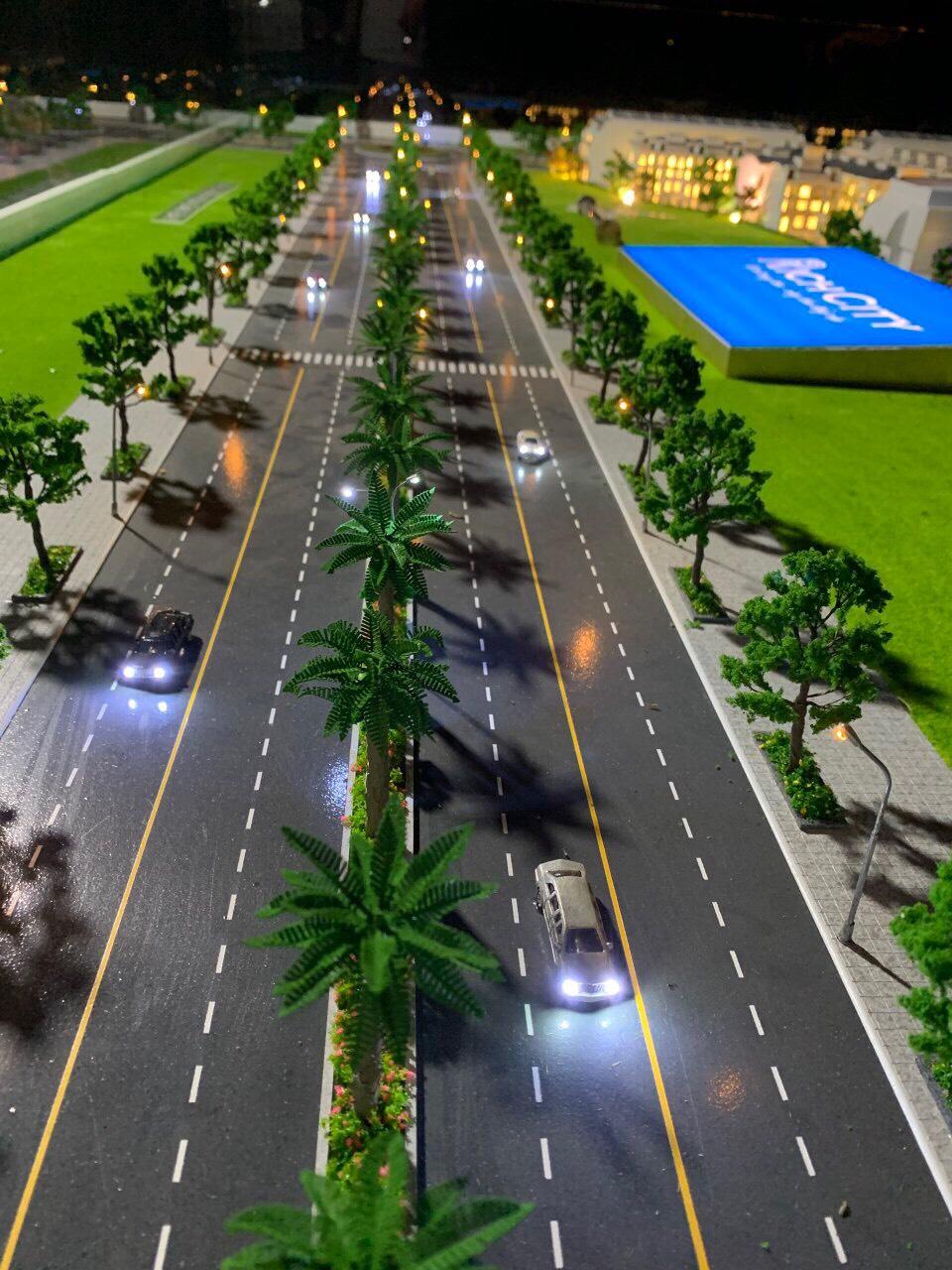 Đất 120m2 795tr, Thành phố mới sân bay Long Thành, SHR